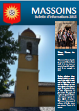 Bulletin Municipal 2016