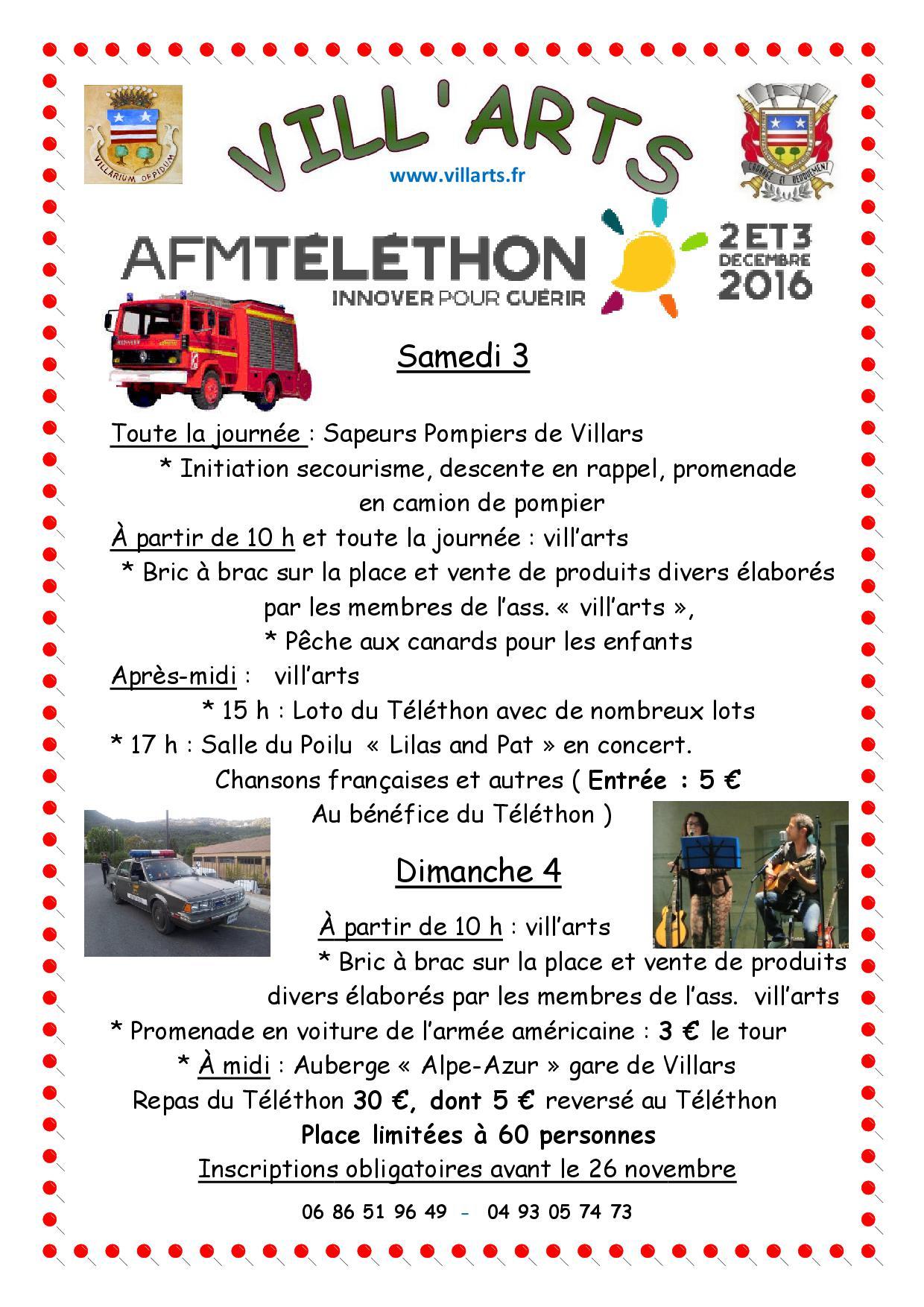 telethon-2016-affiche